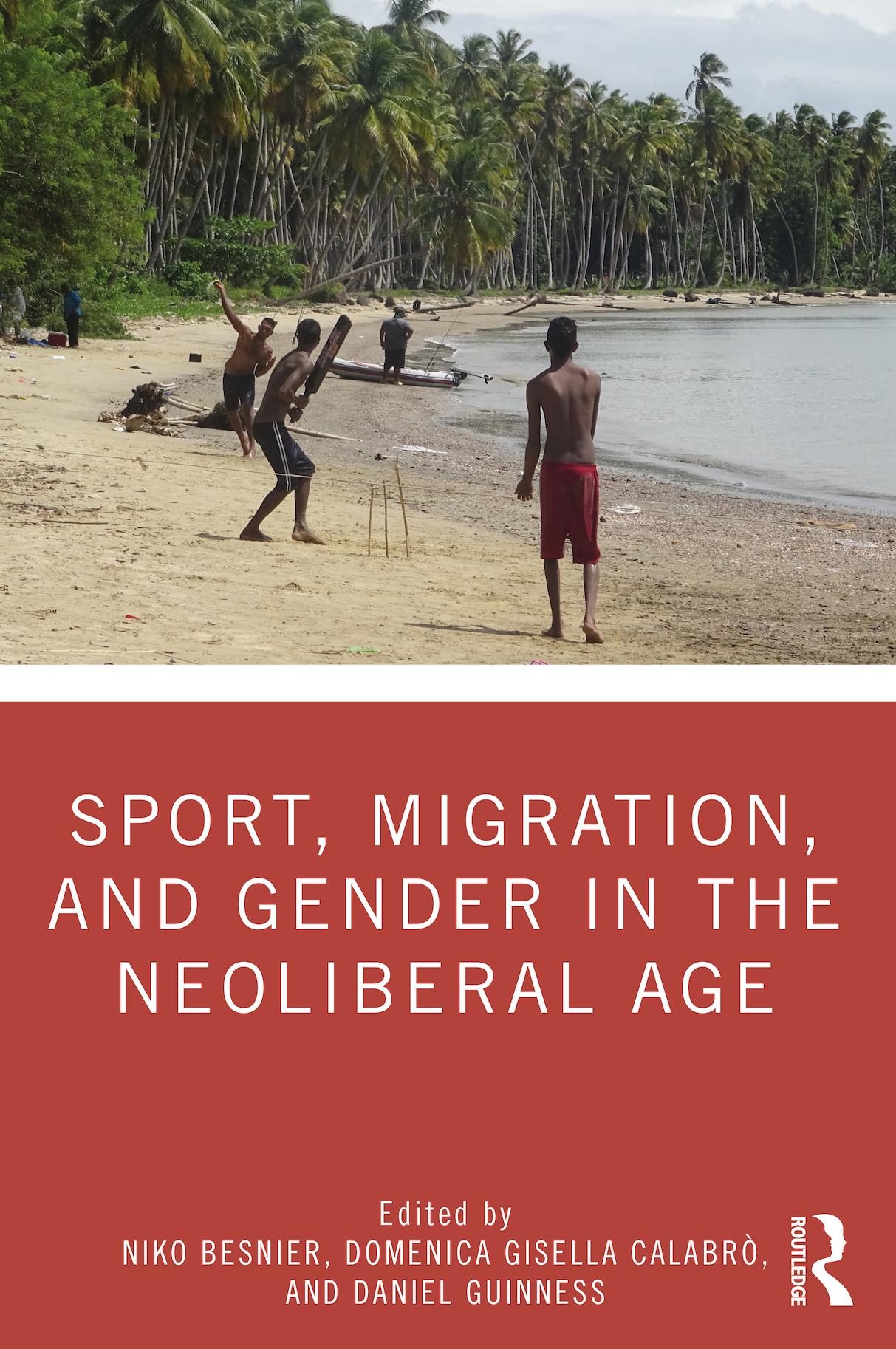 Sport Migration Gender Front Cover